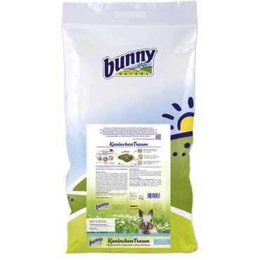 Bunny KaninchenTraum Winter-Outdoor 4 kg