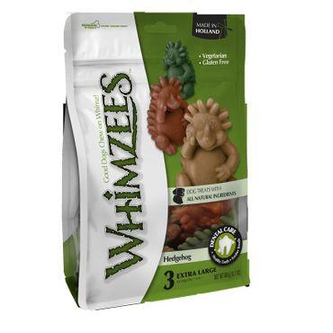 Whimzees Hedgehog/Igel XL 360g/ 3 Stück