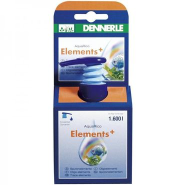 Dennerle Elements+ 50 ml