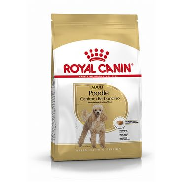 Royal Canin Breed Poodle 30 Adult 500g