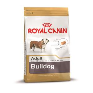 Royal Canin Club Breed Bulldog 24 Adult 12kg – Bild 2