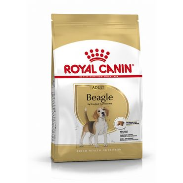 Royal Canin Breed Health Nutrition Beagle Adult 3 kg – Bild 1