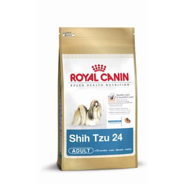 Royal Canin Breed Health Nutrition Shih Tzu Adult 500 g – Bild 1