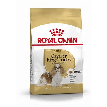 Royal Canin Club Breed Cavalier King Charles 27 Adult 1,5kg