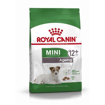 Royal Canin Size Health Nutrition Mini Ageing 12 + 800 g – Bild 1