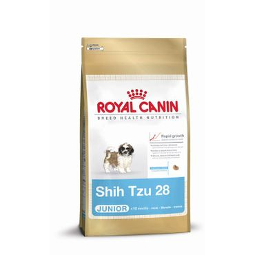 Royal Canin Breed Health Nutrition Shih Tzu Junior 500 g – Bild 1