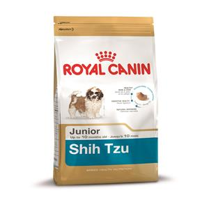 Royal Canin Breed Health Nutrition Shih Tzu Junior 500 g – Bild 2