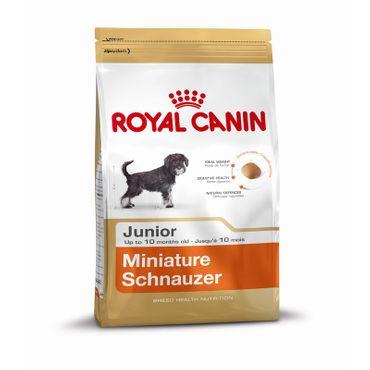 Royal Canin Club Breed Miniature Schnauzer Junior 500g
