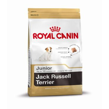 Royal Canin Breed Health Nutrition Jack Russell Junior 500 g – Bild 1