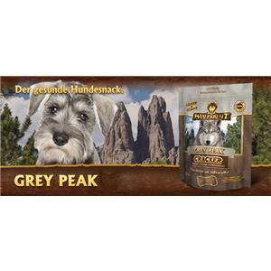 Wolfsblut Hunde Snack Cracker Grey Peak Ziege 225g – Bild 2
