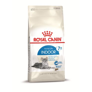 Royal Canin Feline Health Nutrition Home Life Indoor 7+ Senior 400 g – Bild 1