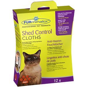 FURrminator Cat Anti-Haaren Feuchttücher – Bild 2