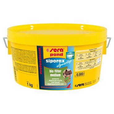 sera siporax pond algenstop professional 1 kg – Bild 1