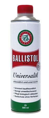 BALLISTOL ÖL, 500 ml