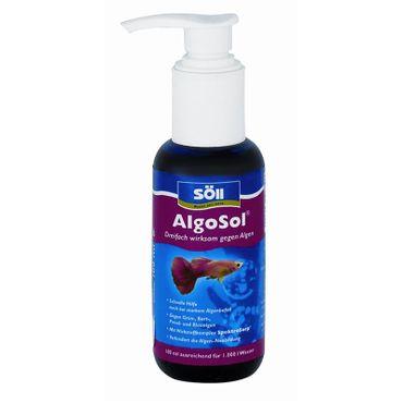 Söll AlgoSol* Aquaristik 100 ml