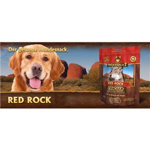Wolfsblut Hunde Snack Cracker Red Rock Känguru 225g