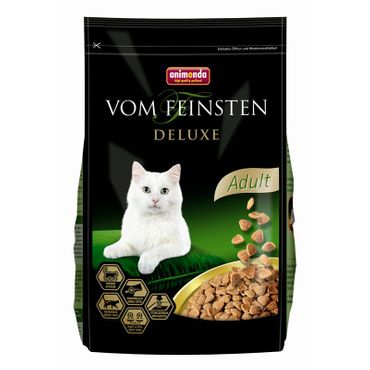 Animonda Cat Vom Feinsten Deluxe Adult 1750g