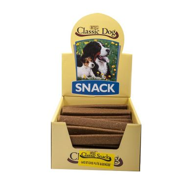 Classic Dog Snack Big Sticks Pute & Gemüse
