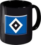 "HSV Kaffeebecher ""Relief"" 001"
