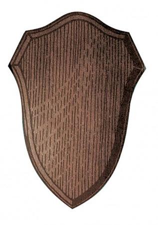 Wappenschild für Rehtrophäe im Jagdartikelshop Bandemer kaufen
