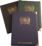 Etui für  Waffenbesitzkarte und ähnliche Unterlagen