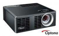 Optoma ML750e Beamer - 1280 x 800 WXGA - 700 Lumen -  LED