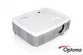 Optoma W400 Beamer - 1280 x 800 WXGA - 4000 Lumen 001
