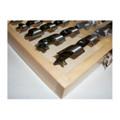 6 Stück Holzbohrer Balkenbohrer Schlangenbohrer 6 bis 20 x 230 mm lang