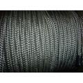 Seil  6 mm Länge 100 Meter, PES Flechtleine, 627 kg Reißkraft