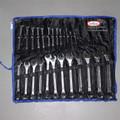 25 Ring-Maulschlüssel Gabel-Ringschlüssel 6 bis 32 CV DIN 3113 10 Jahre Garantie 008