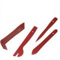 11 tlg. Set Ausbauwerkzeug für Türverkleidung Innenverkleidung