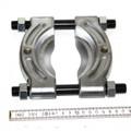 Abzieher Trennmesser Kugelgelenk hydraulisch groß robust 15 bis 80 mm 40 cm tief 007