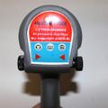 1/2 Zoll 12,7 mm 660 Nm Druckluft Schlagschrauber Druckluftschrauber Set Koffer Bild 6