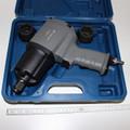 3/4 Zoll 20 mm 1200 Nm Druckluft Schlagschrauber Druckluftschrauber Set Koffer 009