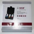3 Stück Kraft Schlagschrauber Nuss Schoneinsatz Schoneinsätze für Alufelgen WGB Bild 6