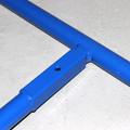 Erdbohrer 180 mm 18 cm 6 Meter verlänger Erdlochbohrer Brunnenbohrer Pfahlbohrer Bild 7