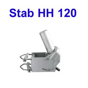 Stab HH-120 DiseqC 1.2 SAT Motor Schüssel Antennen Rotor USUALS