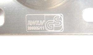 PremiumX 25cm Wandhalter ALU SAT Halter Aluminium Wand-Halterung TÜV-Geprüft 25 cm – Bild 4