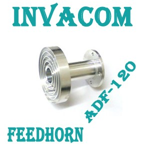 Invacom ADF-120 Feedhorn