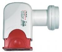 Bauckhage BW 40 Q Quattro LNB 0,1dB Universal 40mm Feed NEU – Bild 3
