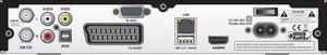 Octagon SF 1008G SE+ HD Digital Sat Receiver DVB-S2 HDTV FullHD USB LAN – Bild 3