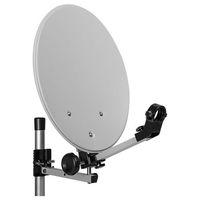 PremiumX PX35 Camping Sat 35 cm Stahl Anthrazit + HDMI Kabel + Opticum Single LNB 0,1db – Bild 6