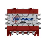 EMP-Centauri P.145-A-10 Cascadable Multiswitch MS5/5+8PCP10dB-3