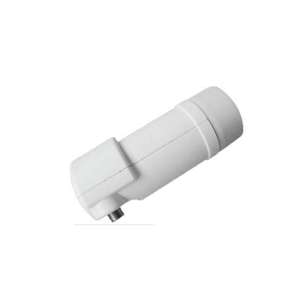 Octagon Optima OSLSO PLL Single Slim LNB 0,1dB Verstärkung 65dB FullHD HDTV 3D
