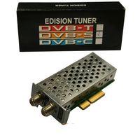 Edision Argus VIP 3 DVB-S2 SAT TUNER NEU – Bild 1
