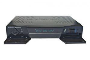 Edision Argus VIP 3 Magicvision Digital HDTV Twin Combo /DVB-C/DVB-T Receiver 2x DVB-C2/DVB-T2 Hybrid Tuner eingebaut NEU – Bild 3