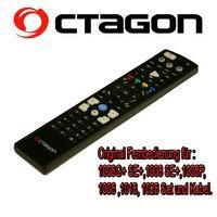 Octagon Original Fernbedienung für SF 1008 / SE / 1008P / 1018 / 1028 Sat und Cable NEU – Bild 2