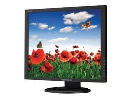 "HannsG 48.3cm LED/TFT Monitor (19"") HX193DPB 5:4 DVI LED 5ms black"
