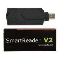 Argolis Smartreader V2 (Nachfolger des Smargo Smartreader Plus!)