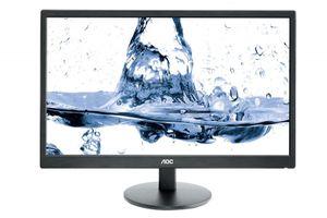 AOC m2870Vq 71,1cm 28Zoll TFT WLED 16:9 1920x1080 Monitor